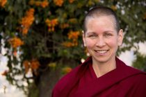 Event: Getting Relationships Right: Taking Heart with Compassion and Loving Kindness with Venerable  Amy Miller