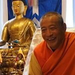 Buddha Weekly His Eminence Venerable Zasep Tulku Rinpoche at Gaden Choling Teaching Ngondro Buddhism