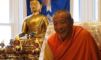 H.E. Acharya Zasep Tulku Rinpoche Returns to Toronto for a Round of Precious Teachings, Including Medicine Buddha, 11 Yogas of Vajrayogini, Palden Lhamo, Chod and Black Manjushri