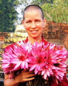 Venerable Amy Miller