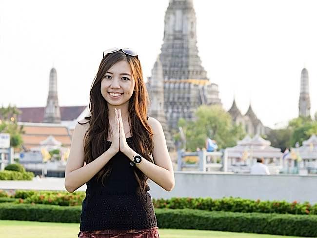 Anjali mudra is a universal buddhist greeting not namaste a anjali mudra is a universal buddhist greeting not namaste a counterpoint from a contributorreader buddha weekly buddhist practices mindfulness m4hsunfo