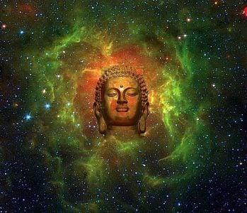 Buddha Weekly BUDDHA mind space Buddhism