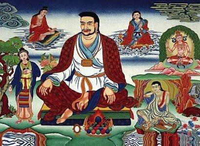 Buddha Weekly Marpa and Milarepa Buddhism