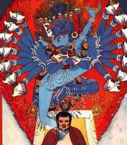 Buddha Weekly Marpa as Deity 22life of Milarepa Buddhism