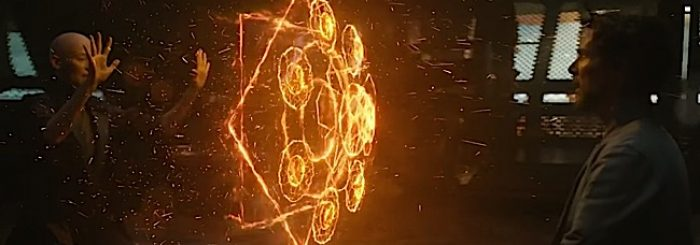 Doctor Strange Movie Cast Coached by Gelong Thubten, a Tibetan Monk Known for Extensive Years-Long Retreat