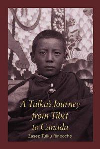 A Tulku's Journey from Tibet to Canada Zasep Tullku Rinpoche Wind Horse Press, Nelson, B.C. ISBN 978-0-9920554-1-7 (Hard bound edition)