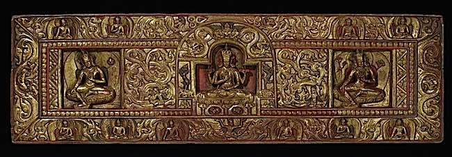 Buddha Weekly Prajnaparamita heart sutra cover Buddhism