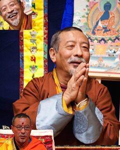Buddha Weekly Venerable Zasep Tulku Rinpoche Buddhism