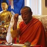 Buddha Weekly Zasep Rinpoche Buddhism