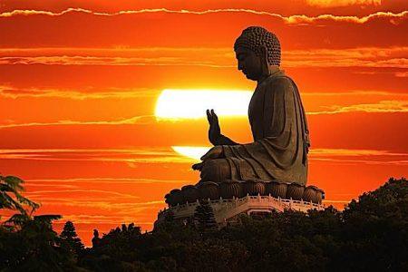 Buddha Weekly Buddha Meditating Buddhism