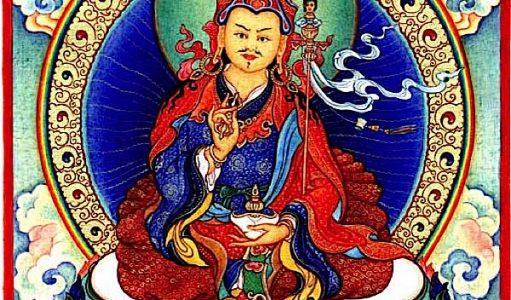 Buddha Weekly Guru Rinpoche Buddhism