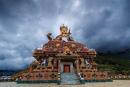 Buddha Weekly Guru Rinpoche Padmasambava Buddhism