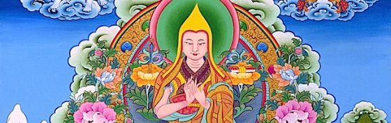Buddha Weekly Lama Tsongkhapa Buddhism