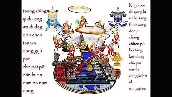 buddha-weekly-mandala-3d-buddhism