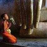 Buddha Weekly Taking Refuge Buddhism