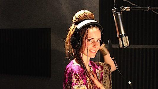 Buddha Weekly Yoko Dharma Recording artist Let Freedom Reign Buddhism