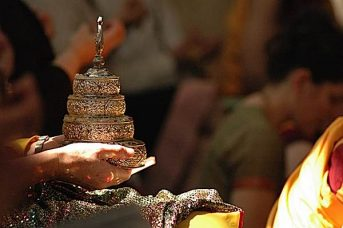 Purify Karma and Accumulate Merit with Mandala