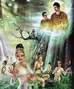 Buddha Weekly Buddha and the women Buddhism