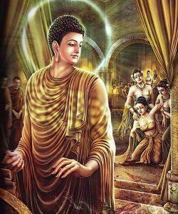 Buddha Weekly Buddha and women Buddhism