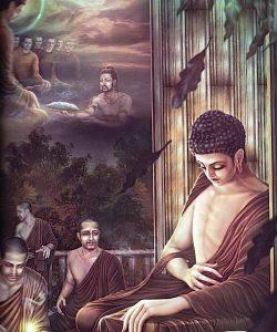 Buddha Weekly Buddha paranirvana Buddhism