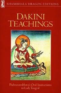 Buddha Weekly Dakini Teachings Buddhism