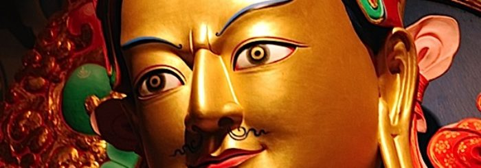 The Lotus Born Guru Rinpoche: Master Padma's Ten Key Points, Ten Foundations, Ten Faults, Ten Superficialities