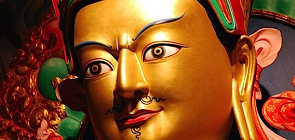 The Lotus Born Guru Rinpoche: Master Padma's Ten Key Points, Ten Foundations, Ten Faults, Ten Superficialities