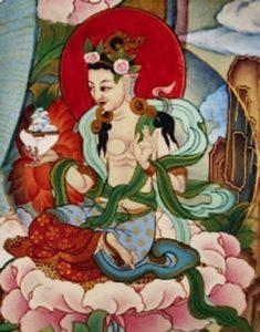 Buddha Weekly Lady Tsogyal lovely Buddhism