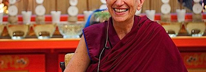 """""""Preliminary practices… clear and enrich our minds, allowing practice to progress smoothly"""" — Thubten Chodron. Why Ngondro is a lifetime practice, and a """"complete path"""""""