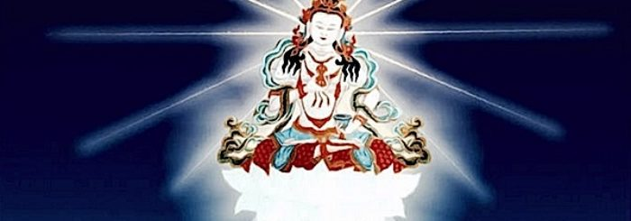 What's Your Karmic Net Worth? Avoid Compound Negative Karmic Interest with Vajrasattva Mantra and Four Opponent Powers.