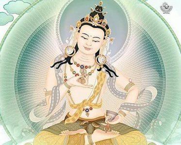 Buddha Weekly vajrasattva 21 Buddhism