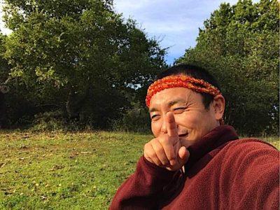 Buddha Weekly A Playful Chaphur RInpoche Buddhism