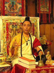 Buddha Weekly Alejandro teaching 2 Buddhism