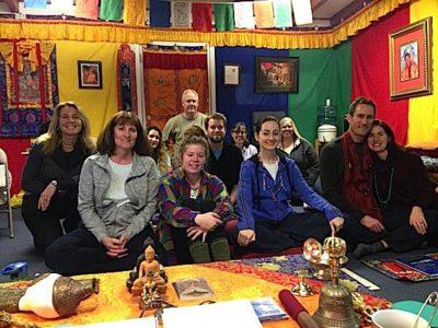 Buddha Weekly BCD Retreat Buddhism