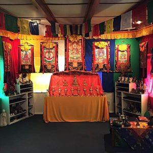 Buddha Weekly BDC Shrine Buddhism
