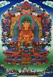 Buddha Weekly Buddha Tonpa Sherab Buddhism