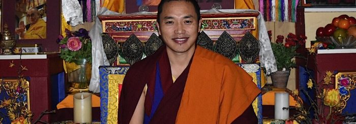 BW Interview: Bön Teacher Chaphur Rinpoche Explains How Bön is Different, and Similar, to the Five Buddhist Schools in Tibet