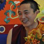 Buddha Weekly Chapur Rinpoche smiling Buddhism