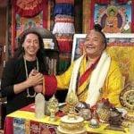 Buddha Weekly DKGR Dro internship2012 Buddhism