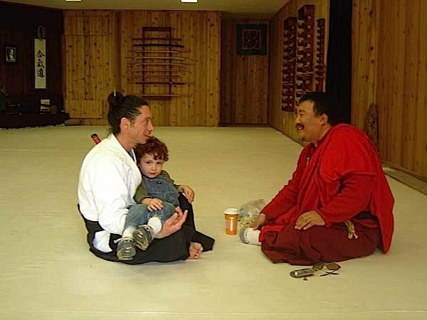 Buddha Weekly Dharma at dojo2 Buddhism