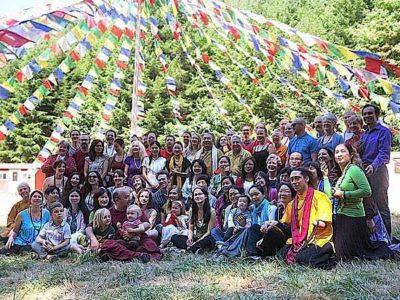 Buddha Weekly Internship2012GroupImage Buddhism