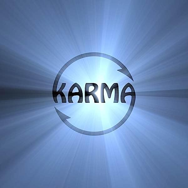Buddha Weekly Karma Symbol Buddhism Buddha Weekly Buddhist