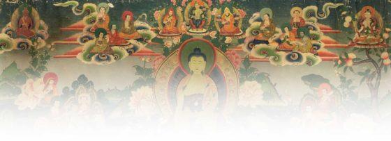 buddha background 2