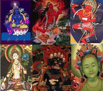Buddha Weekly Aspects of Divine Feminine Buddhism Buddhism