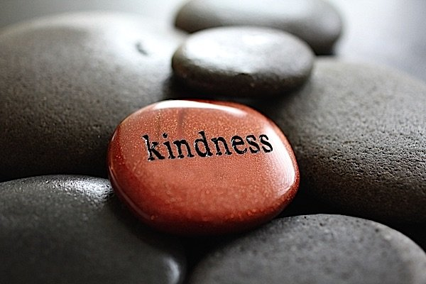 Buddha Weekly Kindness Meditation Buddhism