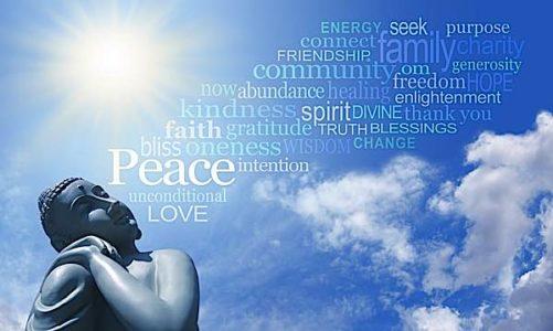 Buddha Weekly Loving Kindness Metta Medtiation Buddhism