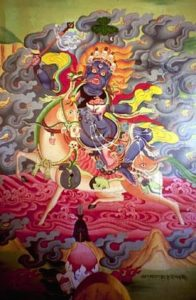 Buddha Weekly Palden Lhamo 300 Buddhism
