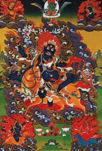 Buddha Weekly Palden Lhamo Buddhism
