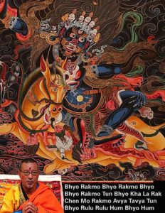 Buddha Weekly Palden Lhamo Zasep Rinpoche Buddhism