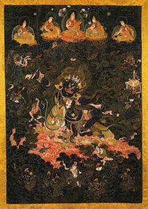 Buddha Weekly Palden Lhamo high res Buddhism